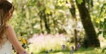 Summer Wedding Ideas / Need some ideas for your summer wedding? Whether you need lawn games, summery cocktails, or ideas for frolicking in our magical woodlands; we've got you covered. -- www.gellifawr.co.uk