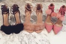 all pretty shoes