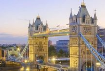 Maravilhas da Inglaterra