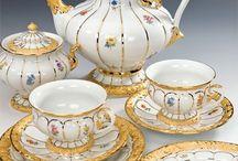 Porcelana e Prataria