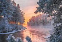 Belezas do Inverno