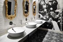Washroom design trends