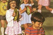 1960's kids