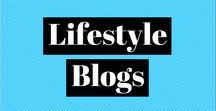 Lifestyle Blogs / Here's a collection of some of my favorite blog posts from lifestyle bloggers!  #Bloggers #Lifestyle
