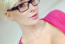 Marie-Claude Bourbonnais / Awesome cosplay model Marie-Claude Bourbonnais