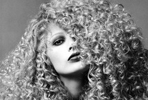 """I'm as Free as my Hair"" -Lady Gaga / Rock your locks! / by Geneva Philips"