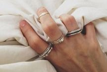 jewelry / by Chelsie Leslie