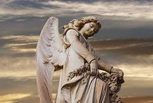 Cemetery Art-Eternal Beauty / by Kelly Backhus