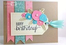 Cards, Tags & Embellishments / Cards, tags, embellishments