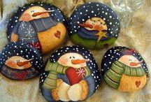 Christmas Ideas / by Sarah Schaedel