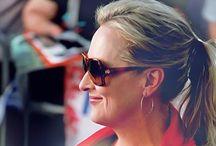 Streepsessed. / Meryl Streep / by Erica Hill