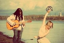 peace. love. hippie. / by Chelsie Leslie