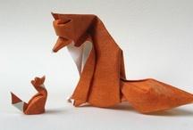 Foxy / by Dayna Bose-Higgins