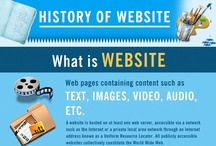 Tech & Web  / I love technology and the web. Anything that I find interesting about these categories I pin here. / by Cari Always Learning