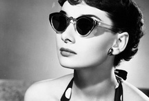 Audrey Hepburn / by Gail Elmore