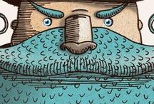 """Barbe Bleue ♦ / BARBE BLEUE : Novoceram s'est inspirée de """"Barbe bleue"""", le conte populaire de Charles Perrault. Pour en saurez plus très rapidement..."""