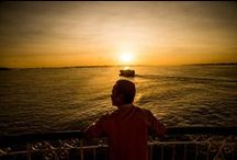 Cruise4Fun / Ocean and River Cruises / by Tours4Fun