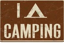 Camping & Picnic Stuff... / by Martha Campbell