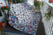 My Quilts / by Gloria Bolivar