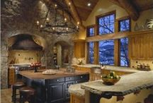 A GiRl CaN dReAm / I would LOVE to build my dream home someday!!!!