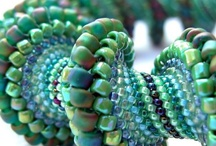 B-did Spirals of all kinds / by I'm Loving Beads Nancy Gound