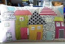 DIY Sewing projects / by Sarah Schaedel