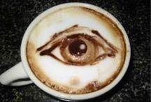 Coffee / by Jeanne