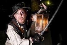 Tours4Fun's Spooktacular Halloween! / Tours4Fun's Hauntingly Exhilarating Tour Photos!