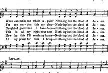 v Hymns