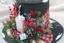 Christmas Ideas / by Gloria Bolivar