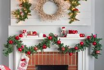 Holiday Stuff / Crafts and ideas to help you lessen your load for the holidays.