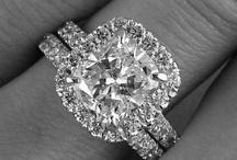 Spring/Summer Wedding Ideas :) / Ideas for the perfect wedding / by Karen Perez
