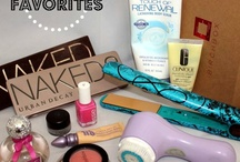 Beauty / Everything needed to be known and what to buy / by Karen Perez