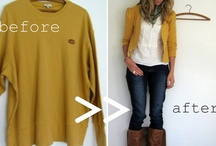 DIY | Fashion / I'VE SWITCHED! Keep the inspiration going- join me over on my Flights of Delight blog Pinterest page here: http://www.pinterest.com/flightsdelight / by Stacy Sheckell