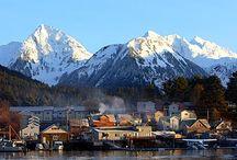 Alaska / Beautiful  / by Jean Wegner
