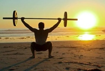 Fitness & Crossfit / #Fitness, weight training, #crossfit, #powerlifting, #beastmode, weight lifting, #kettlebell http://www.idlifehealth.com organic/natural pharmaceutical grade health supplements customized to each individual plus sports nutrition, energy, sleep, stress management.