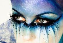 Special FX Makeup & Body Art / Airbrush, Zombies, Special FX Makeup, Body Painting