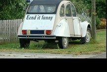 Funny / Een dag niet gelachen is een dag niet geleefd.