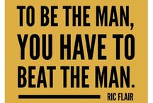 The Blonde Side Sports & Fitness Quotes