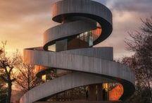 Architecture ♦