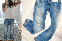 Jeans / Jeans forever
