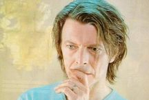 Bowie / Bowie, I love HIM