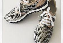 Shoes / Gek op schoenen