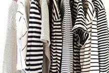 Stripes / Streepjes, love it