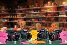 PFB loves  / Cameras, accessories and more that have caught our eye / by Photography for Beginners