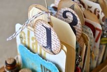 CREATE - Projects for PAPER / by Jennifer Bell