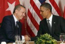 Turkey/Pres. Erdogan