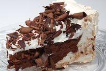 Recipes - Pies tarts and crisps