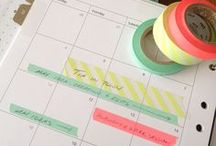 FAMILY LIFE - Planning, Preparing, & Organizing...Oh My! / by Jennifer Bell
