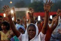 Hindu & Buddhist Believers in Christ- The Gospel Shared